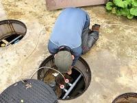 https://iishuusyoku.com/image/尾瀬の水質を守る為、同社のスタッフが毎年定量ポンプ設置に入山しています!