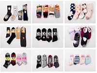 子供用からメンズ、レディス、シルバー向けまで幅広いターゲットのニーズに合わせたオリジナルの靴下を製造しています。