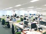 https://iishuusyoku.com/image/平均勤続年数も長く、定着率が高いのも同社の特徴。周りには頼れる先輩がたくさんいます。