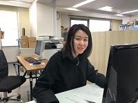 https://iishuusyoku.com/image/いい就職プラザを通じて入社した先輩です。定着率抜群!5年以上勤務している先輩が多数います!