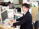 https://iishuusyoku.com/image/いい就職プラザから入社した先輩社員さんです♪印刷オペレーター業務を終え、現在は営業マンとして活躍中!