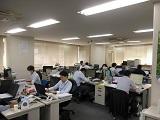 https://iishuusyoku.com/image/フラットな社風。社員同士のコミュニケーションも活発に行われています!