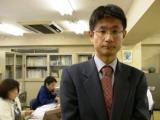 https://iishuusyoku.com/image/T社の社長様です。面接ではアルバイトの経験など、あなたの経験を何でもアピールしてください!