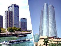 全国の主要都市に営業所や工場を展開!あの六本木ヒルズ森タワーの中にもオフィスが入っています!