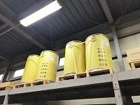 https://iishuusyoku.com/image/倉庫の中には、高圧ガス、溶接材料、産業機器から住宅設備機器まで、様々な商品が揃います。
