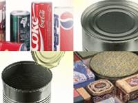 食品(お菓子・お茶・海苔等)、塗料、石油など私たちの身の回りの様々な容器に使われている「缶」を製造している歴史ある缶メーカーです!