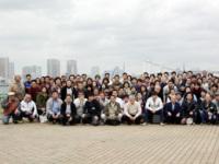 海外にも支店を設けていて、同社の技術を学びにわざわざ日本に来る技術者もいるほど!海外でも同社の製品が活躍しています!