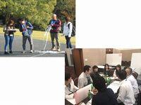 リクレーション補助金制度・新春懇親会など社員の親交を深める制度や行事がありますので、チームワークを深めて、よりよいものづくりを目指しましょう!