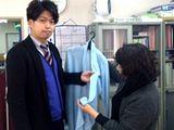 http://iishuusyoku.com/image/企画した洋服に対しての「こだわり」が生まれてくるものです。自分が携わった洋服が店舗に置かれ、お客様が着ているところを見たときの喜び、達成感は格別です!