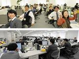 https://iishuusyoku.com/image/働きやすい労働環境が、新卒入社3年間の離職率ほぼ0%・平均勤続年数約15年という高水準な定着率に表れています!なじみやすい社風が魅力です♪