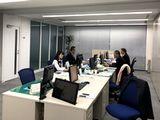 https://iishuusyoku.com/image/同社の魅力は何といっても働きやすさ!充実の福利厚生、土日祝休みで年間休日120日以上、平均18時30分退社と残業も少なく、安心して長く努められる環境が整っています。