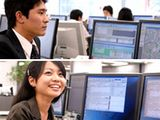 平均年齢は32歳と若手とベテランが上手く融合している企業です。