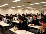 http://iishuusyoku.com/image/JSTQB・TOEIC等の「資格取得系」、OS・ネットワーク技術等の「テクニカル系」、チームビルディング・リーダーシップ育成等の「ヒューマンスキルアップ系」と、様々なカテゴリの勉強会を行っています。