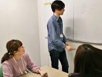https://iishuusyoku.com/image/技術部の平均年齢は38歳。20代の社員も少しずつ増えています。経験豊富な先輩たちがいるので、勉強になることがたくさん!