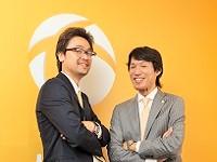 http://iishuusyoku.com/image/採用部門の先輩です。これからますます忙しくなる採用部門を支えてくれる、あなたの笑顔に期待しています♪