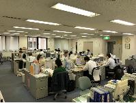 https://iishuusyoku.com/image/フラットな社風と98%の高い定着率も自慢の1つです。安心して長く働いていける環境です。