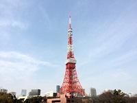 東京タワーも同社実績の1つ!電波塔における冷却装置の管理業務にて同社の技術者が活躍しています。