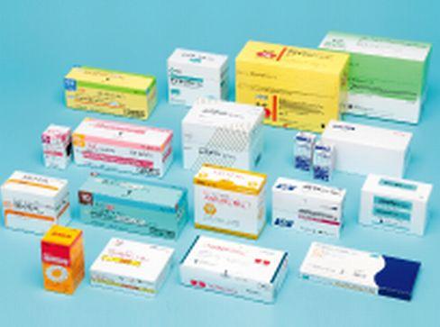 https://iishuusyoku.com/image/医薬品説明書・パッケージ・ラベルに記載間違いは許されません、そういったお仕事をいただけるのも、創業より約72年の「信頼・実績・技術」があるからこそ。