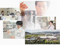 日本国内における酸化チタン製造のパイオニアとして80年以上にわたり酸化チタンの製造販売を行っています。