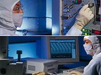 「電子部」では大手電機メーカーと直接取引。開発・試作・量産のお客様の様々な課題に、最適なソリューションを提供します。