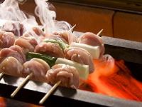 焼き鳥各種(生焼き鳥・炭火焼)・チャーシュー・豚角煮などの冷凍加工食品をお届けしています!