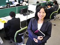 https://iishuusyoku.com/image/平均年齢は33歳。20代の役職者も活躍しています!