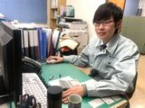 https://iishuusyoku.com/image/若手の先輩社員さん。熱交換器は建物の構造に合わせてオーダーメイドされるため、量産型の製品とは違う醍醐味を味わえますよ!