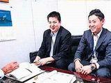 https://iishuusyoku.com/image/現在の取引先は7000社以上、取扱いアイテム数は10万点以上におよびます。インフラとして必要とされる製品であり、豊富なラインナップを揃えています。