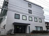 https://iishuusyoku.com/image/川崎市内の住宅街にある本社ビルです。広々していて、集中して業務に取り組む事が出来ますよ!