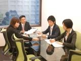 https://iishuusyoku.com/image/業界を問わず大手・上場企業を中心にシステムのご提案をし、企業様の経営までにも関与してもらいます。