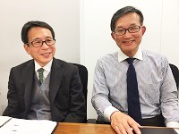 https://iishuusyoku.com/image/勤続20年以上の先輩も多数!上司や部下の関係も良く、何でも気兼ねなく相談できる環境が出来ています。