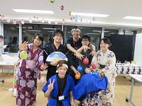 https://iishuusyoku.com/image/若手有志が企画した『夏祭り』 射的、ヨーヨー釣り、かき氷など実施。和気藹々、楽しい会となりました!