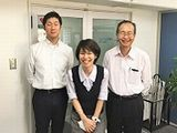 https://iishuusyoku.com/image/アットホームで和やかな雰囲気の支店。20代から50代までの社員が活躍中。あなたもきっとすぐに馴染めると思いますよ!