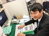 https://iishuusyoku.com/image/20代の先輩も活躍中!ここ数年、毎年新卒採用を行っています。同じ年代の仲間がいるので何かと安心ですね。