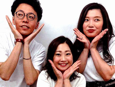 https://iishuusyoku.com/image/社員同士のほか、家族ぐるみの交流の場も多く、年齢に関係なく社員同士の仲がいいのが特徴。平均年齢は34歳と若いメンバーも多く、風通しがいいのでお互いに意見交換が積極的にできる環境です。