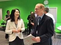 https://iishuusyoku.com/image/海外の開発元に機能要望や仕様変更依頼を行ったり、海外開発元への出張など、グローバルな活躍も期待されます。