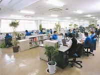 日本で一番社員に温かい会社といっても過言ではないですよ!この働き心地のよさは社員の自慢です!