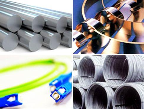 住友電気工業のグループ会社であり、鉄鋼最大手及び住友グル-プ各社の製品を中心に取り扱う専門商社。年商は278億円。創業100年の歴史と実績を誇る優良企業です。