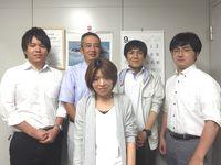 『ITのチカラで医療に貢献する!』医療情報システムに特化した開発会社が、大阪本社の新しい仲間を募集します!コミュニケーションが活発でアットホームな環境ですので、安心して飛び込んできてくださいね。