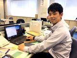 https://iishuusyoku.com/image/社員の定着率も非常に高く、落ち着いた社風が魅力です。着実に成長していただけるよう先輩社員が丁寧に教えてくださいますのでご安心ください。