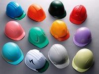 働く人たちの命を守り続けて80年!産業用ヘルメットのトップシェアメーカーです!