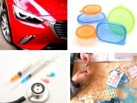 プラスチック成形装置をメインに精密機械を手がけるメーカです。プラスチックはあらゆる場面で使用され、同社の製品が活躍する業界も様々。特許も取得している独自の技術を持ち、安定した経営を続けています。