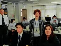 https://iishuusyoku.com/image/理系出身者に限らず、様々な学部出身者が活躍しているシステム開発会社です。
