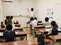 東武東上線沿線に、中学・高校受験を専門とした学習塾と個別指導塾を9校展開!地域に根差した教育を行っています!