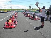 http://iishuusyoku.com/image/神奈川県下唯一のレンタルカートサーキット!スポーツ関連ビジネスも積極的に展開しています!