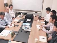 https://iishuusyoku.com/image/何よりも社員とのコミュニケーションを大切にする社風は、社員のやる気やモチベーションUPにもつながっています。