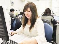 女性が活躍中の職場です!いい就職プラザを通じて入社した先輩もいるので、未経験でも安心してくださいね。