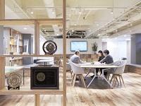 多彩なプロフェッショナルが連携して、最適な答えを提案。企業のプロモーションを牽引していく、デザインエージェンシー。