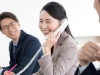大阪市内勤務の営業アシスタント職!ベテランの先輩社員やいい就職プラザから入社した先輩社員と一緒にお仕事をしていただきます。長く腰を据えて働きたい方大歓迎です♪