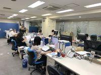 https://iishuusyoku.com/image/勤務地は駅徒歩1分の好立地です!中途採用の20代若手、大手企業からの転職者など色々な経歴の人が活躍中です!